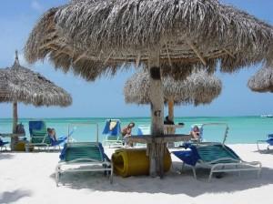 Hyatt Regency Aruba Beach