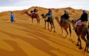 Morocco Discovery Adventure Travel Tour