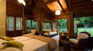 Brazil Eco-Lodge Cristalino