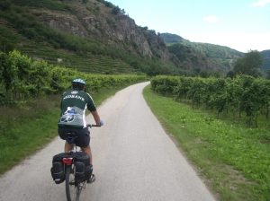 Personalized Bicycling Tours Europe