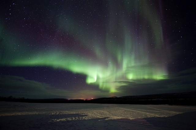 february and march travel norway s northern lights eco adventurer. Black Bedroom Furniture Sets. Home Design Ideas