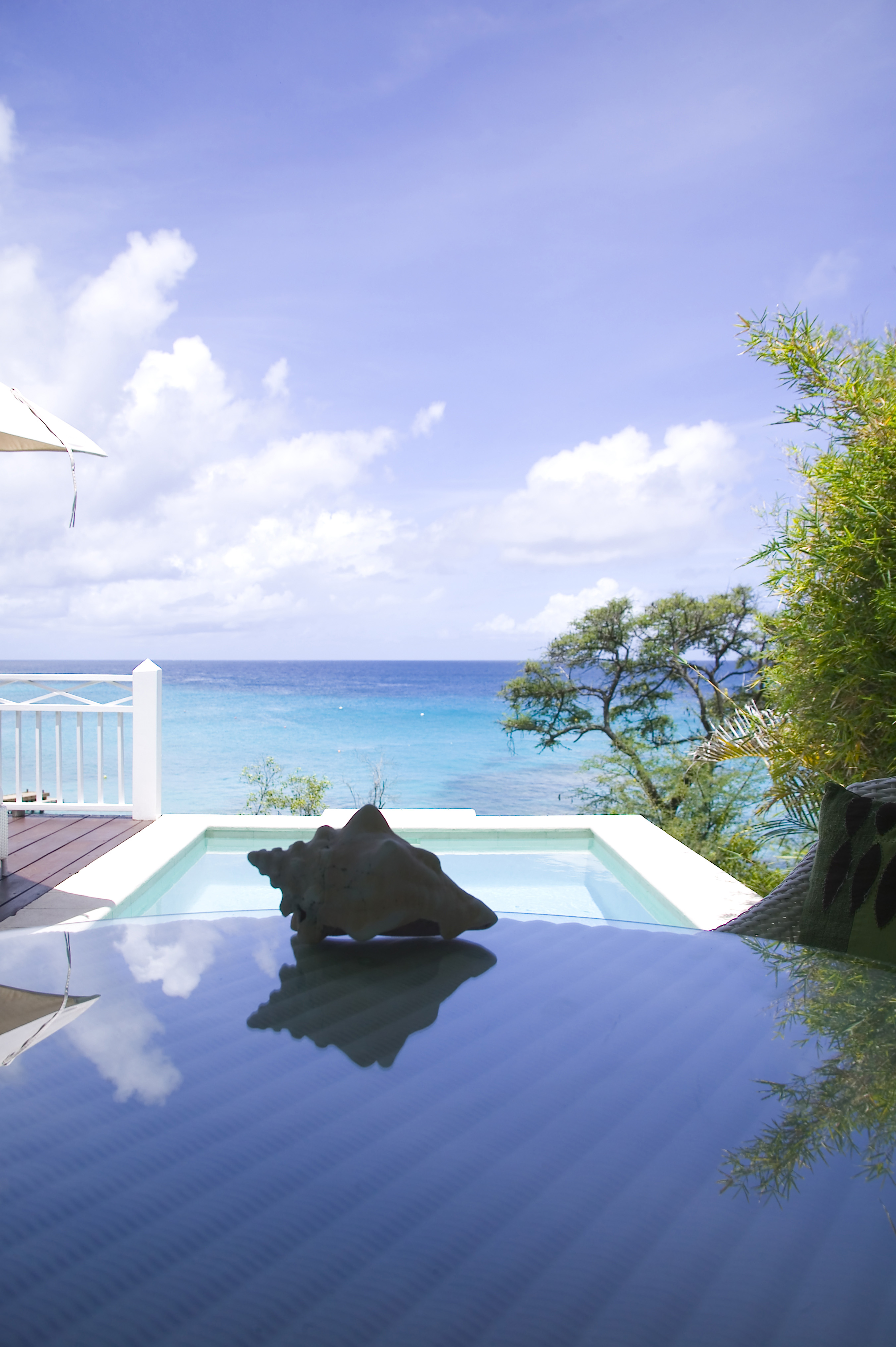 Mustique now that s chic eco adventurer for Small luxury hotel 7 little words
