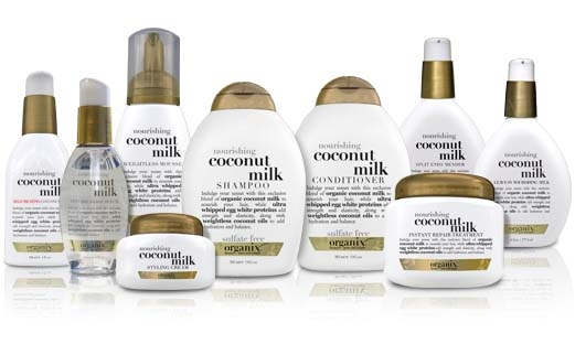 how to make coconut milk oil for hair