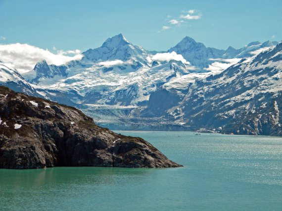 Glacier Bay National Park - Alaska (c)RoguesScholartim