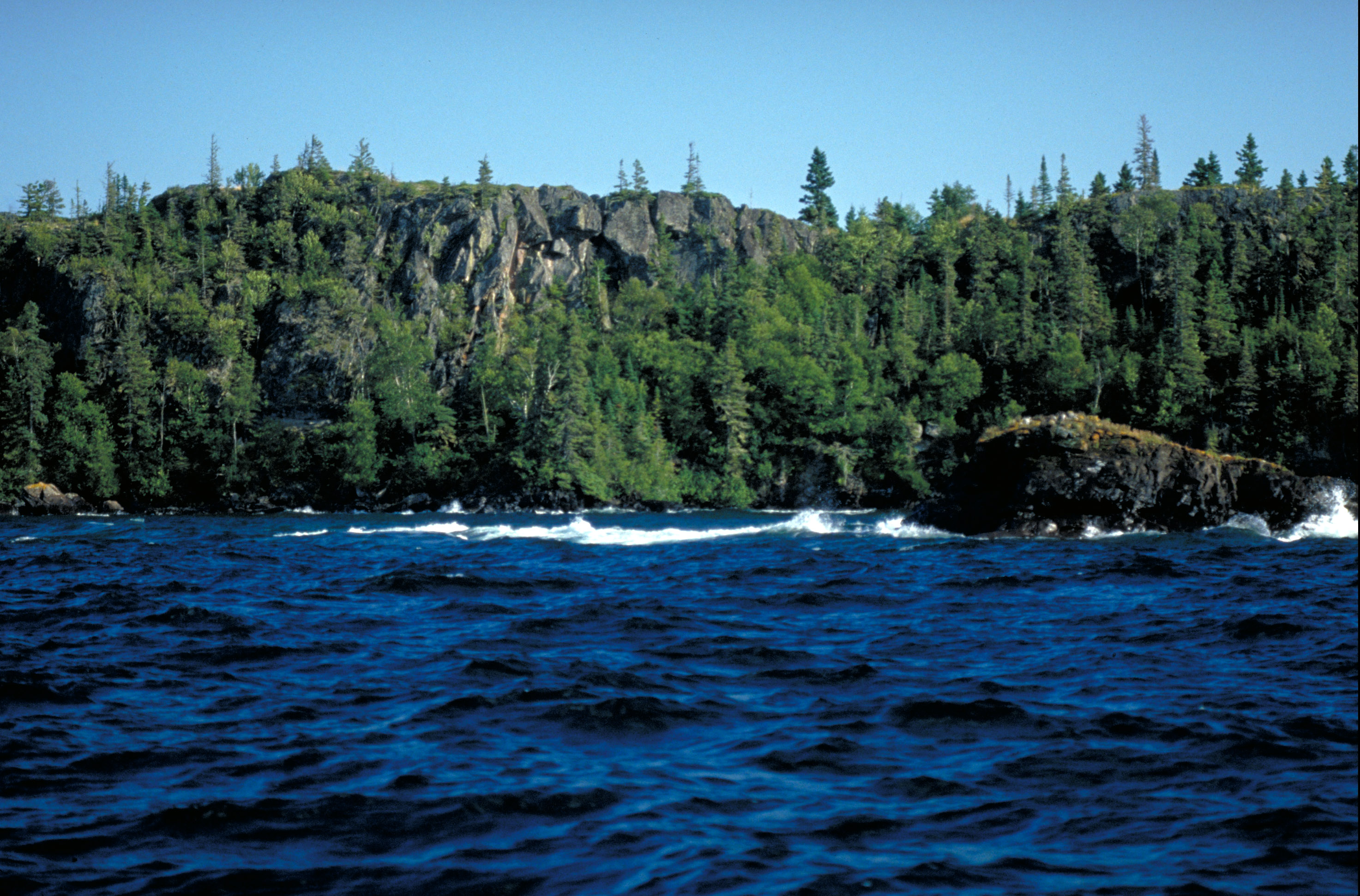 Isle Royale National Park AOL Image Search Results - National parks in michigan
