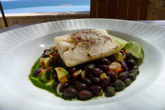 One&Only Palmilla Cuisine - Fresh, Healthy, Delicious!