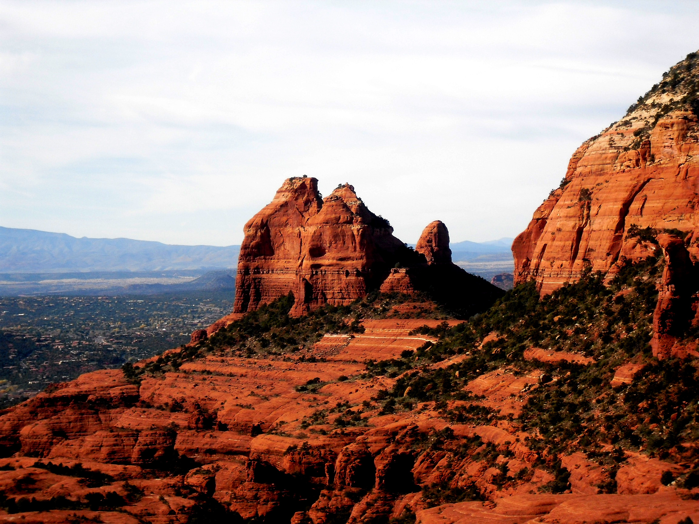 Full Moon Hikes Red Rock Jeep Tours Wine And Qi Gong