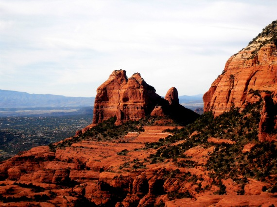 Mountains of Sedona