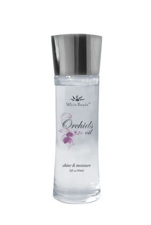 Orchid Oil... this stuff smells DELICIOUS