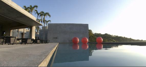Hix Island House - Vieques, Puerto Rico