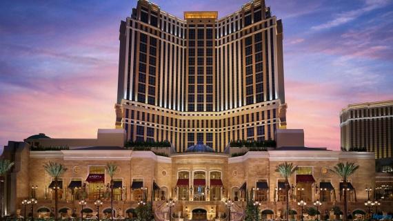 The Palazzo Resort & Casino