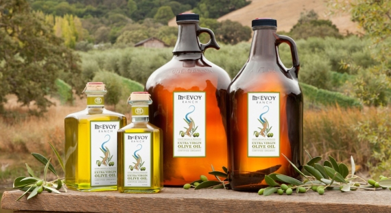 mcevoy olive oil products