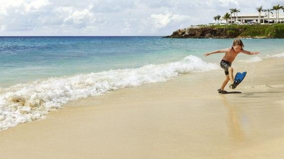 Viceroy Anguilla Beachfront