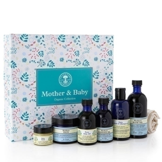 Mother & Baby Gift Box