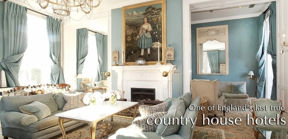 A Quintessential Country Inn