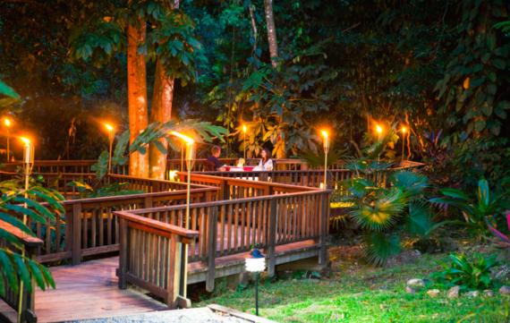 Honduras Eco Hotel