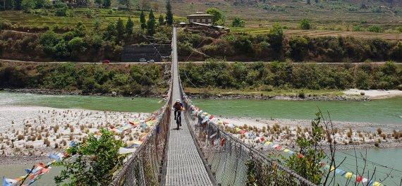 bhutan trips